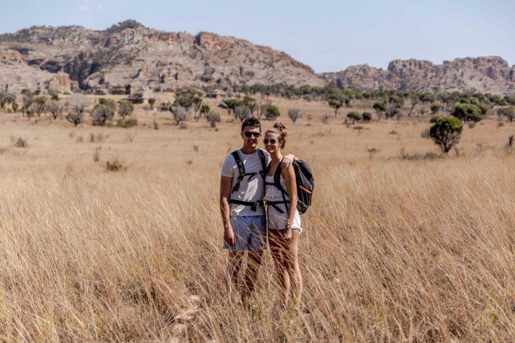 Nikkie & Marc | Hosts NOYR tiny house